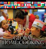 Global Home Cooking