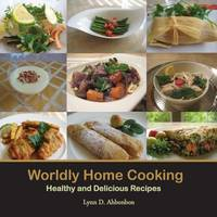 Worldly Home Cooking
