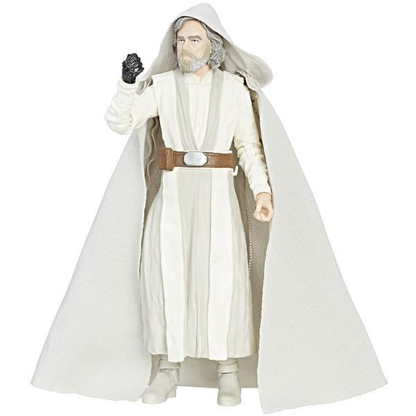 Star Wars E8 Black Series Luke...