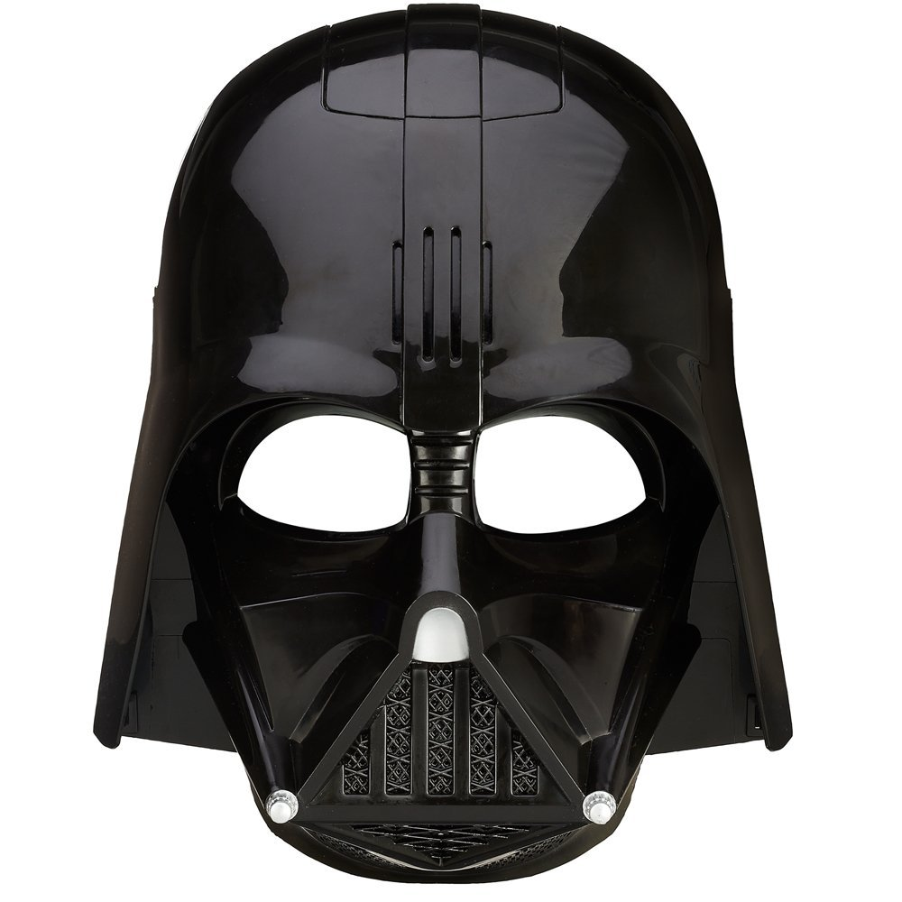 Star Wars Darth Vader Voice Changer...