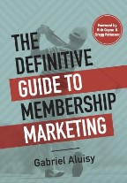 The Definitive Guide to Membership...