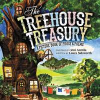The Treehouse Treasury: A Picture ...