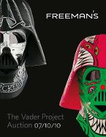 The Vader Project Auction Catalog: ...