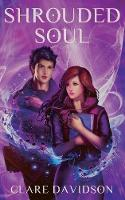 Shrouded Soul (Hidden: Book3)
