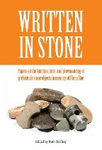 Written in Stone: Papers on the...