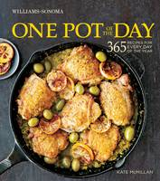 One Pot of the Day: 365 Recipes for...