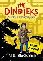 The Secret Dinosaur: The Dinotek...