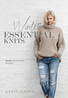 Winter Essential Knits: 12 Hand Knit...