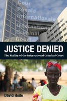 Justice Denied: The Reality of the...