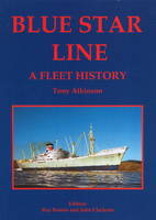 Blue Star Line: A Fleet History