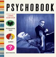Psychobook: Psychological Tests, ...