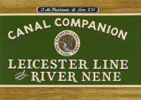 Pearson's Canal Companion : Leicester...