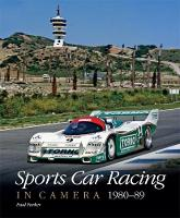 Sports Car Racing in Camera, 1980-89