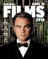 Radio Times Guide to Films: 2018