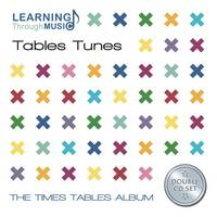 Tables Tunes: The Times Tables Album