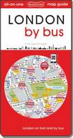 London by Bus: London on Foot and by...