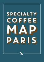 Paris Coffee Map
