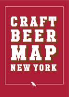 New York Beer Map