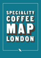 Speciality Coffee London Map