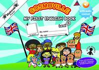 Cosmoville My First English Book ...