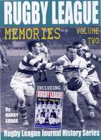 Rugby League Memories: Including ...