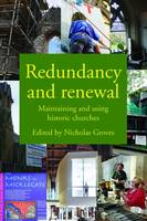 Redundancy and Renewal: Maintaining...