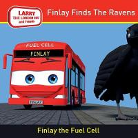 Finlay Finds the Ravens