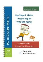 Key Stage 2 Maths Practice Papers...
