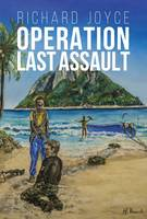 Operation Last Assault
