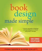Book Design Made Simple: A...