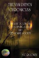 The Van Diemen Chronicles: Books 1-3