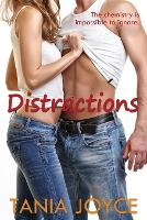 Distractions: A New Adult College...