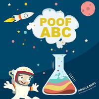 Poof ABC: Touch and Learn Alphabet -...