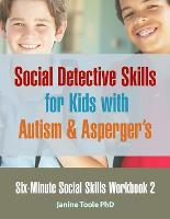 Six-Minute Social Skills Workbook 2:...