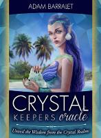 Crystal Keepers Oracle: Unveil the...