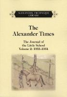 The Alexander Times - Volume Two: The...