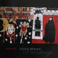 Venice | Susan Brown Paintings