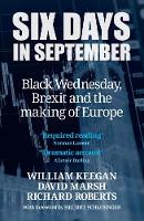 Six Days in September: Black...