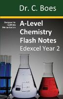 A-Level Chemistry Flash Notes Edexcel...