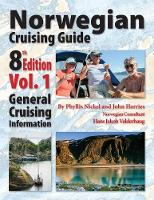 Norwegian Cruising Guide 8th Edition...