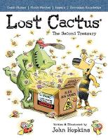 Lost Cactus: The Second Treasury