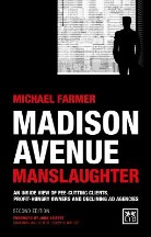 Madison Avenue Manslaughter: An ...