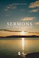 Sermons for a World in Decline