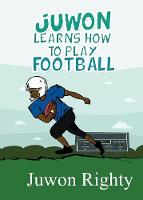 Juwon Learns How to Play Football