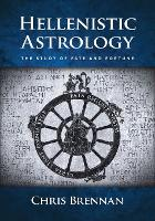Hellenistic Astrology: The Study of...