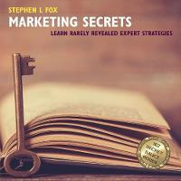 Marketing Secrets: Learn Rarely...