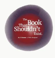 The Book That Shouldn't Exist