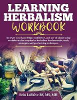 Learning Herbalism Workbook