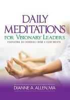 Daily Meditations for Visionary...