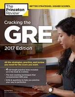 Cracking the GRE with 4 Practice...